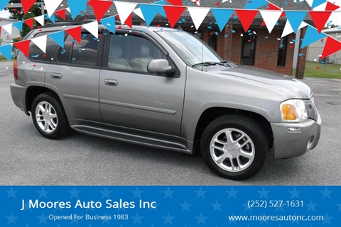 2006 GMC Envoy for sale in Kinston, NC
