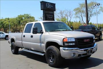2007 GMC Sierra 3500 Classic for sale in Santa Ana, CA