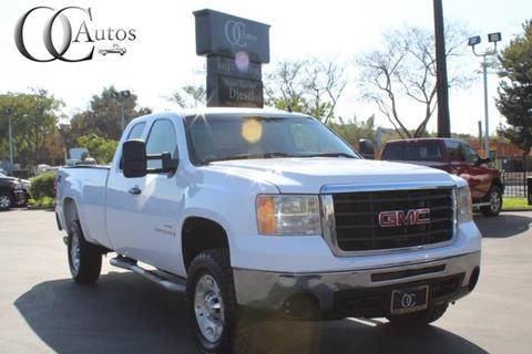 2007 GMC Sierra 3500HD for sale in Santa Ana, CA
