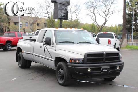 1999 dodge ram pickup 3500 for sale. Black Bedroom Furniture Sets. Home Design Ideas