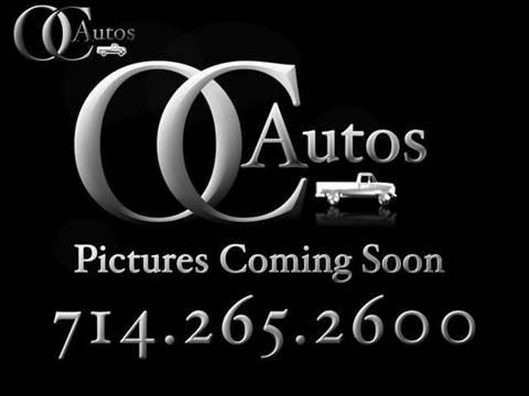 2015 Chevrolet Volt for sale in Santa Ana, CA