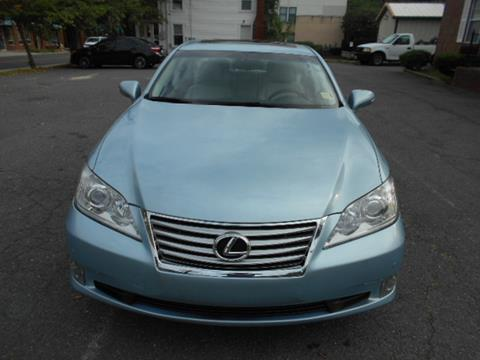 2011 Lexus ES 350 For Sale In Arlington, VA