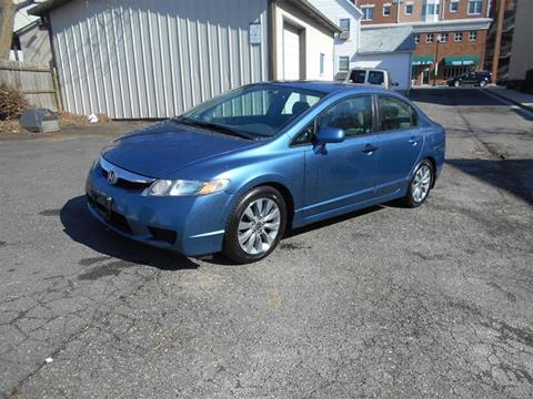 2011 Honda Civic for sale in Arlington, VA
