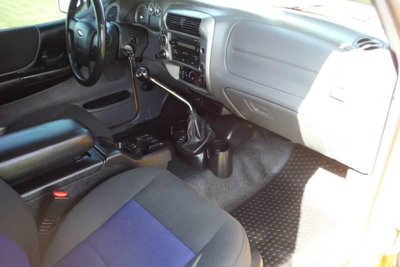 2008 Ford Ranger 4x4 FX4 Off-Road 4dr SuperCab SB - Bryan OH