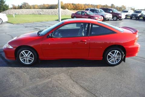 2002 Chevrolet Cavalier for sale in Bryan, OH