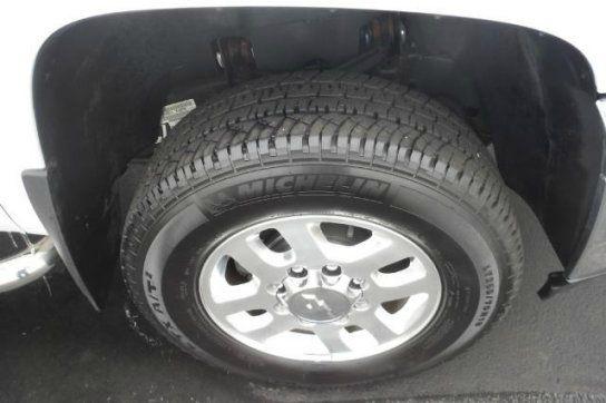 2012 Chevrolet Silverado 2500HD 4x4 LT 4dr Crew Cab SB - Bryan OH