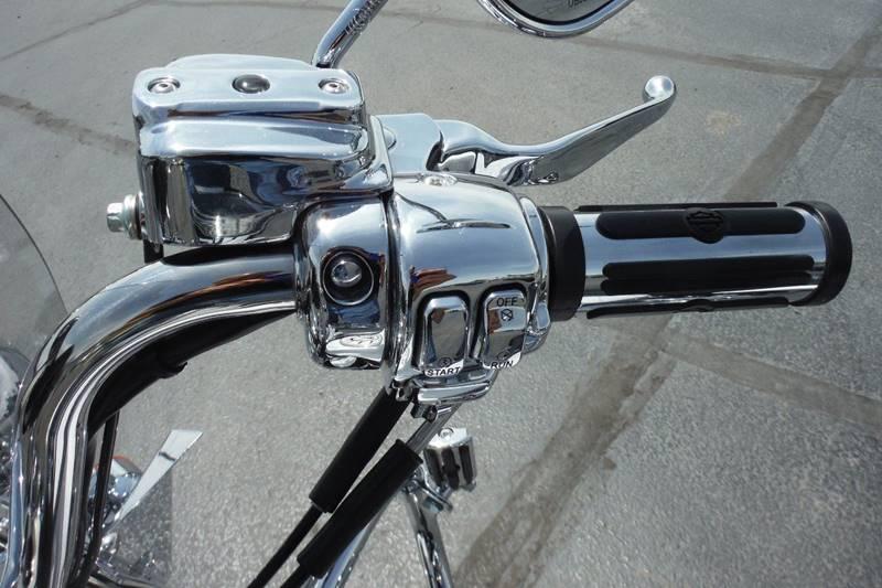 2007 Harley-Davidson Road King  - Bryan OH