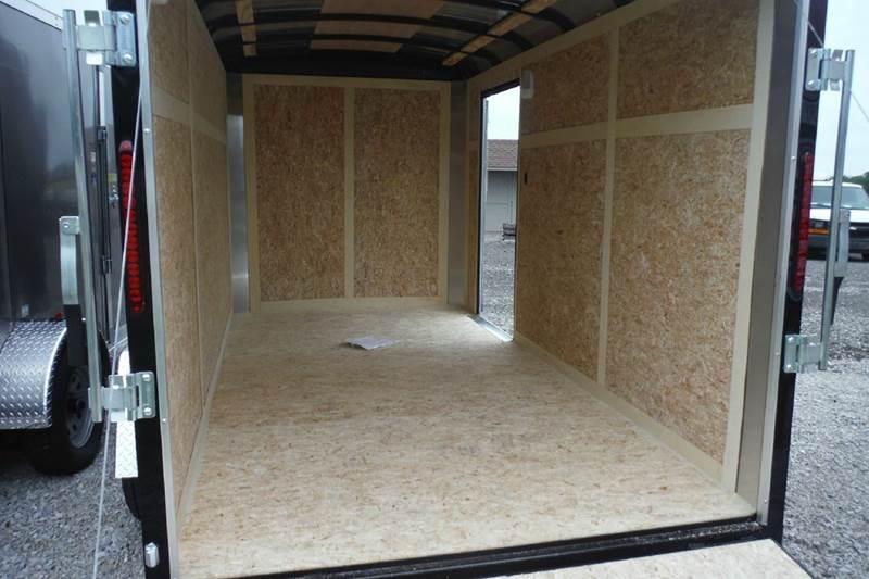 2016 FORESTRIVER 8.5 x 24 ft car hauler  - Bryan OH