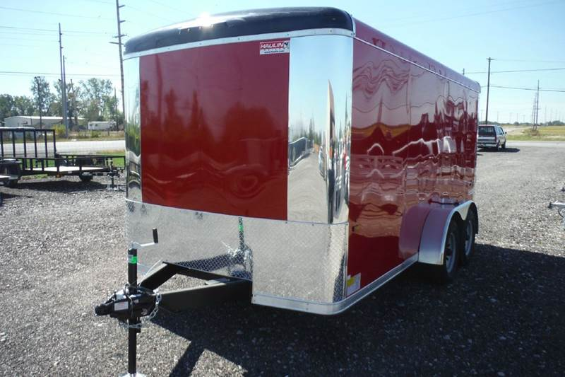 2016 Forest River 7 x 14 tandem  - Bryan OH