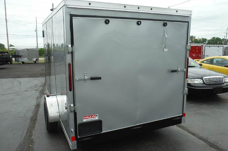 2017 Forest River 7 X 12 ENCLOSED  - Bryan OH