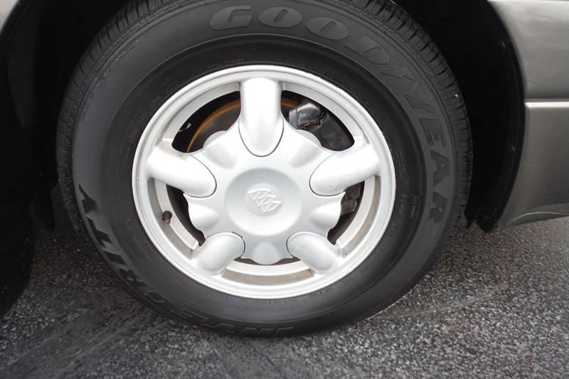 2001 Buick LeSabre Custom 4dr Sedan - Bryan OH