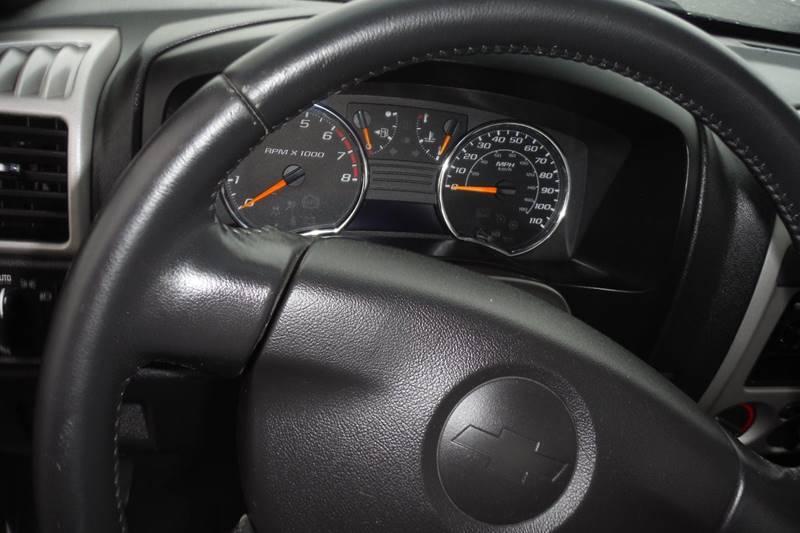 2009 Chevrolet Colorado 4x2 LT Regular Cab 2dr w/1LT - Bryan OH