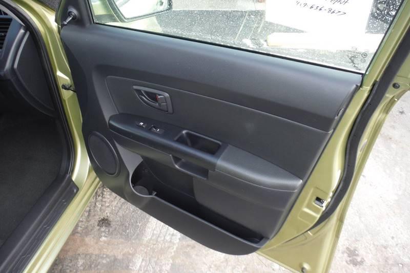 2012 Kia Soul 4dr Wagon 6A - Bryan OH
