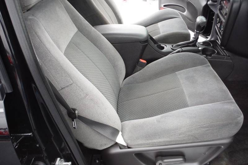 2008 Chevrolet TrailBlazer 4x4 LT1 4dr SUV - Bryan OH