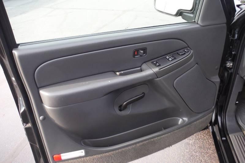 2005 Chevrolet Silverado 1500 2dr Standard Cab LS Rwd LB - Bryan OH