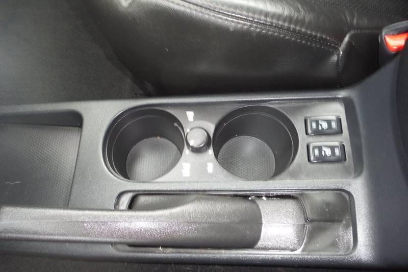 2012 Nissan Sentra 2.0 SL 4dr Sedan - Bryan OH