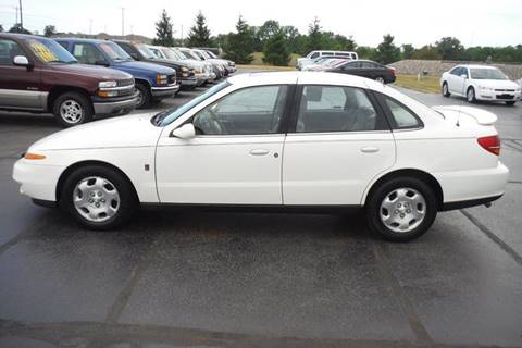 2001 Saturn L-Series for sale in Bryan, OH