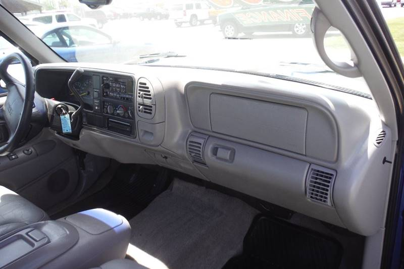 1997 GMC Sierra 1500 2dr C1500 SLE Extended Cab SB - Bryan OH