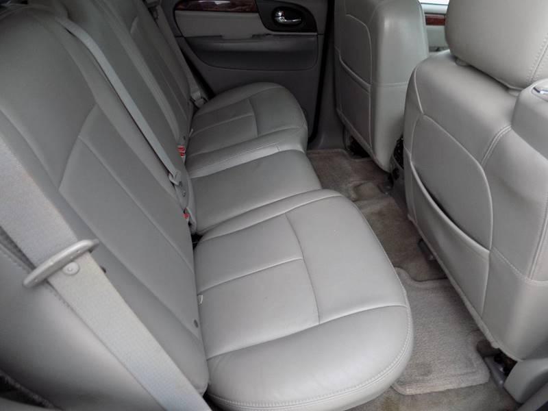 2008 GMC Envoy 4x4 Denali 4dr SUV - Hudsonville MI