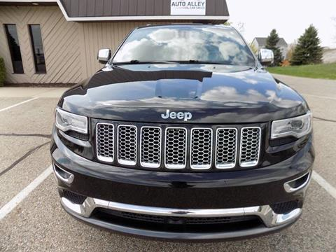2014 Jeep Grand Cherokee for sale in Hudsonville, MI
