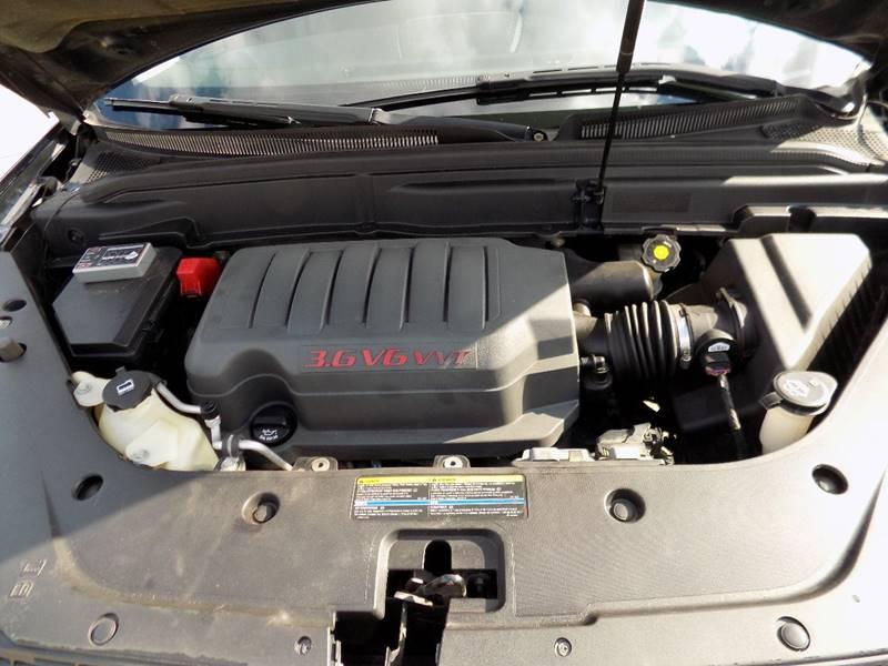 2007 GMC Acadia AWD SLE-1 4dr SUV - Hudsonville MI