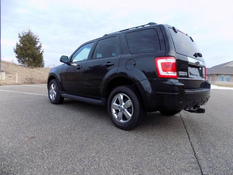2009 Ford Escape AWD Limited 4dr SUV V6 - Hudsonville MI