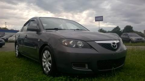 2008 Mazda MAZDA3 for sale at Cars 4 Grab in Winchester VA