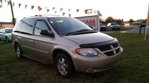 2005 Dodge Grand Caravan for sale at Cars 4 Grab in Winchester VA