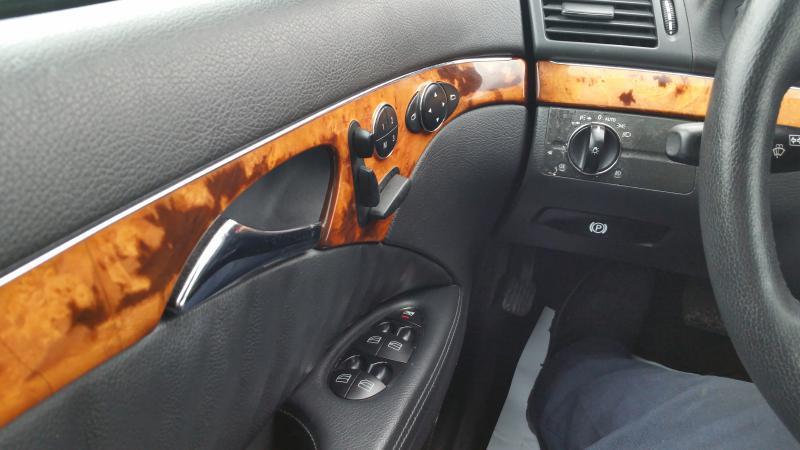 2006 Mercedes-Benz E-Class E350 4dr Sedan - Fredericksburg VA