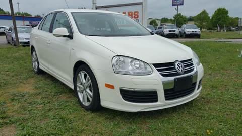 2007 Volkswagen Jetta for sale at Cars 4 Grab in Winchester VA