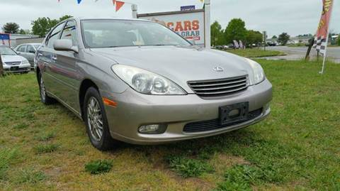 2004 Lexus ES 330 for sale at Cars 4 Grab in Winchester VA
