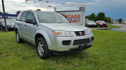 2007 Saturn Vue for sale at Cars 4 Grab in Winchester VA