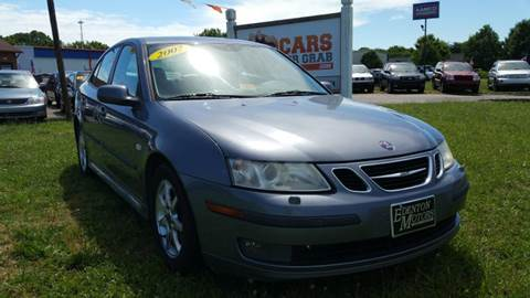 2007 Saab 9-3 for sale at Cars 4 Grab in Winchester VA