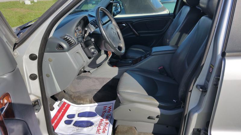 1998 Mercedes-Benz M-Class ML320 AWD 4dr SUV - Fredericksburg VA