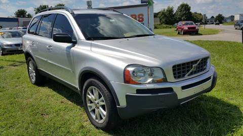 2005 Volvo XC90 for sale at Cars 4 Grab in Winchester VA