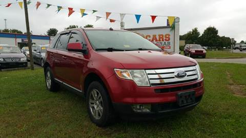 2008 Ford Edge for sale at Cars 4 Grab in Winchester VA