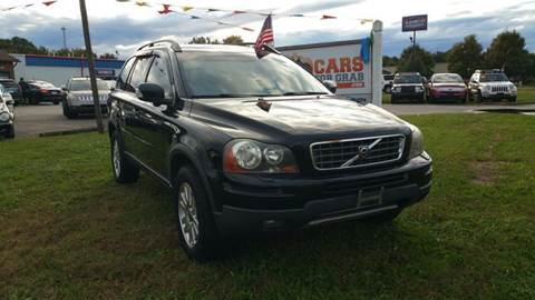 2008 Volvo XC90 for sale at Cars 4 Grab in Winchester VA