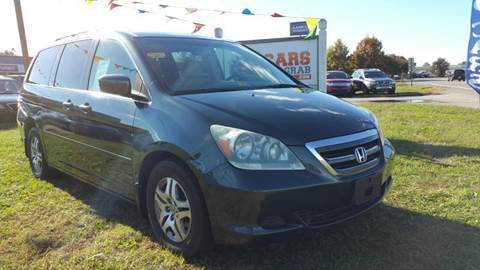2005 Honda Odyssey for sale at Cars 4 Grab in Winchester VA
