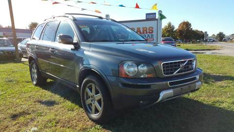 2007 Volvo XC90 for sale at Cars 4 Grab in Winchester VA