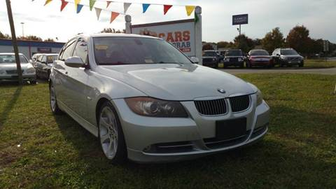 2007 BMW 3 Series for sale at Cars 4 Grab in Winchester VA