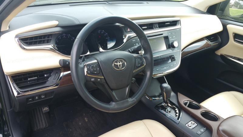 2014 Toyota Avalon  - Fredericksburg VA