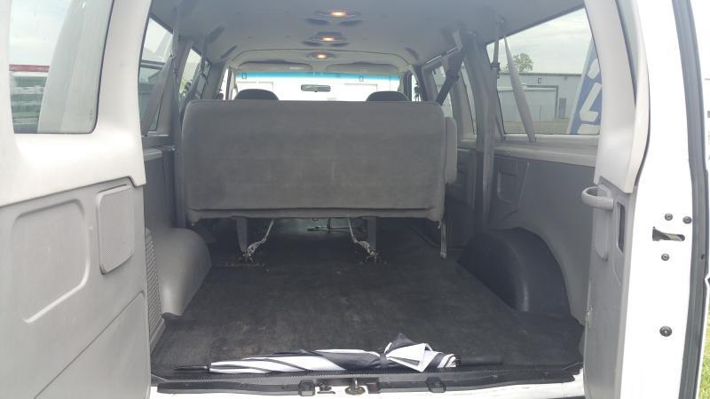 2005 Ford E-Series Wagon E150 WAGON - Fredericksburg VA