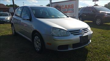2007 Volkswagen Rabbit for sale in Fredericksburg, VA