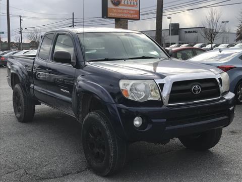 Used Pickup Trucks For Sale In Winchester Va Carsforsale Com
