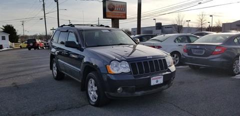 2008 Jeep Grand Cherokee for sale in Winchester, VA