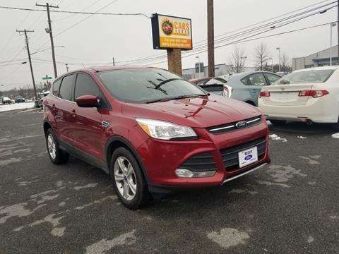 2014 Ford Escape for sale in Winchester, VA