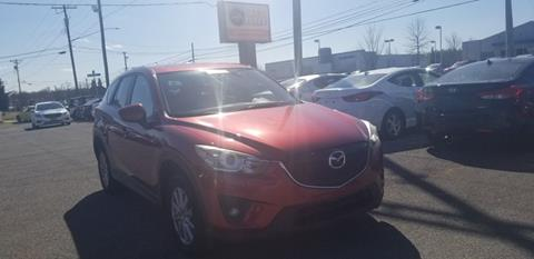 2013 Mazda CX-5 for sale in Winchester, VA
