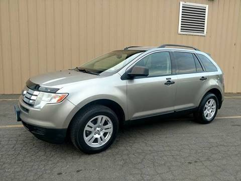 2008 Ford Edge for sale in Middletown, CT