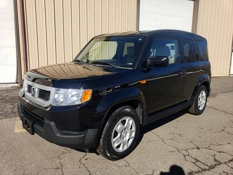 2011 Honda Element for sale in Middletown, CT