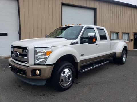 2011 Ford F-450 Super Duty for sale in Middletown, CT